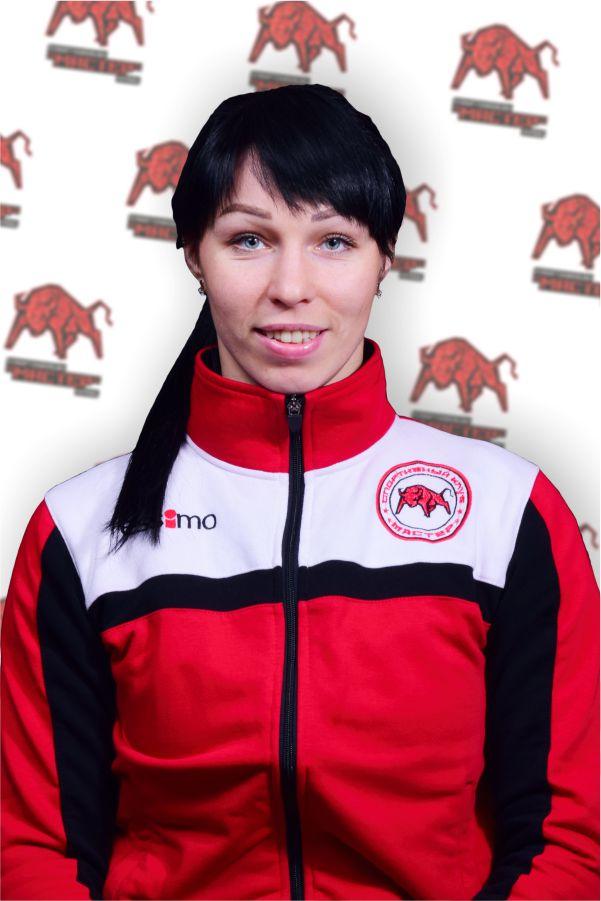 Вицина Ольга Вячеслаловна