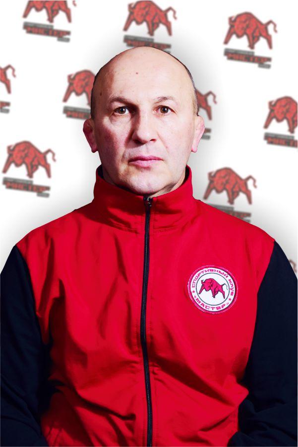 Тян Сергей Алексеевич