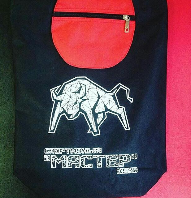Фирменные рюкзаки