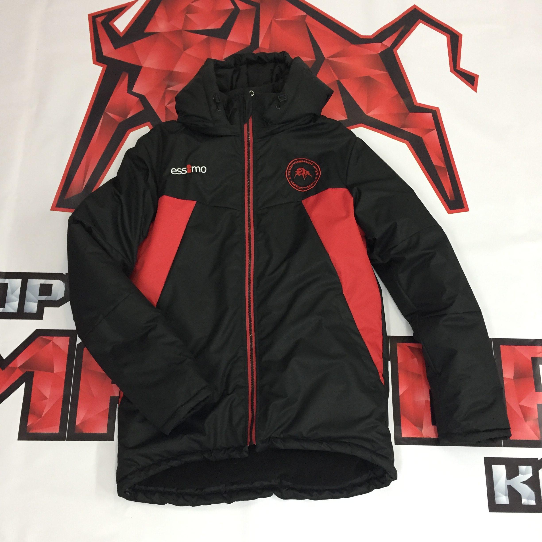 Куртка - 2