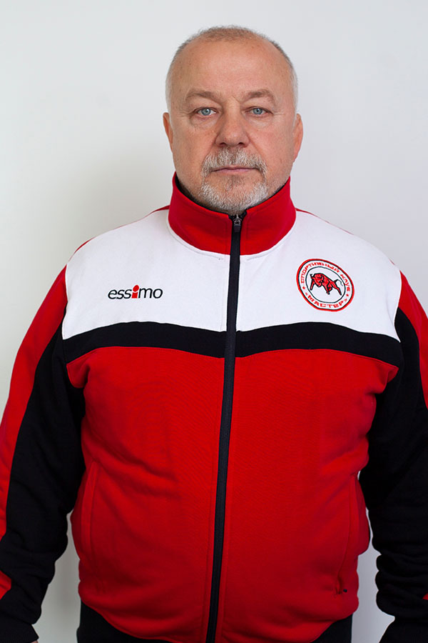 Гуляев Василий Иванович