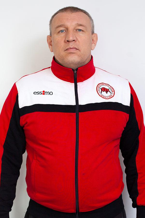 Зубков Владимир Геннадьевич