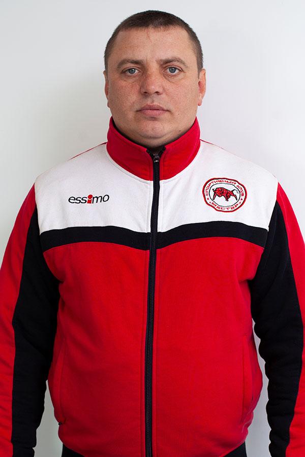 Ишонин Антон Николаевич