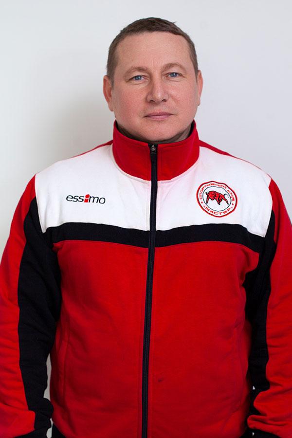 Федоров Алексей Сергеевич