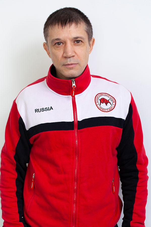 Шурхай Юрий Александрович